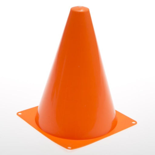 "Tiger Marking Cone 9"" - Orange"