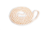 Freshwater Pearl Necklace 60""