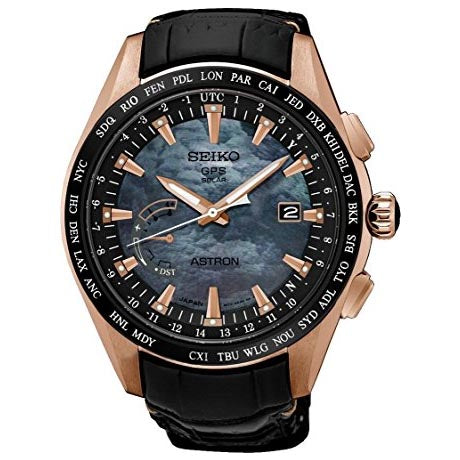 Astron Novak Djokovic Limited Edition SSE105J1