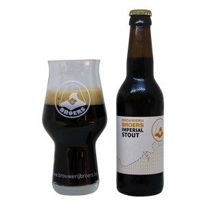 Imperial Stout 6-pack