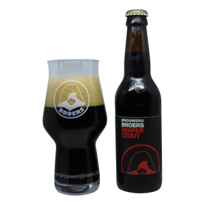 Reaper Stout 6-pack
