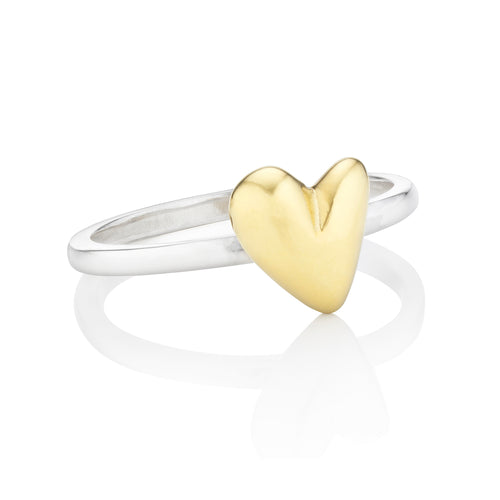 Marry me Heart Sweetie ring
