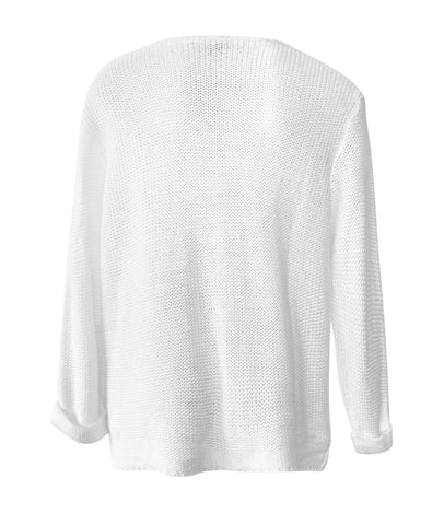 HAMPTON SWEATER
