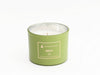 Green Tea Scented Candle