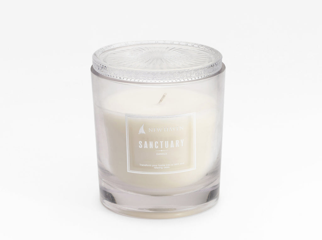 Sanctuary Candle