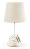 Maritime Table Lamp, Triangle