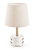 Maritime Table Lamp, Round