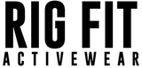 RIG FIT Activewear Logo