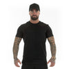 All Black RGFT Hollow T-Shirt
