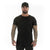 All Black RGFT Simplicity T-Shirt