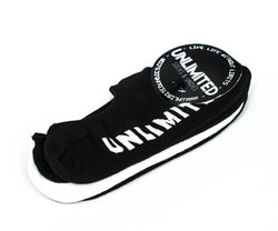 UNLIMITED Socks (3 Pack)