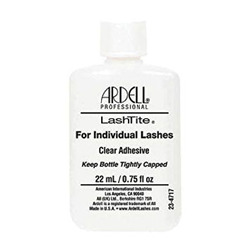Ardell Eyelash Adhesive 22ml