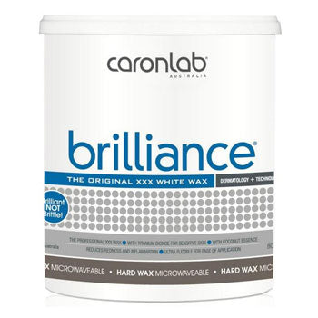 Caronlab Brilliance Strip Wax 800GM