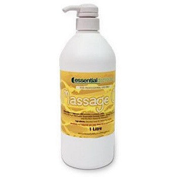 Massage Oil - 1 Litre