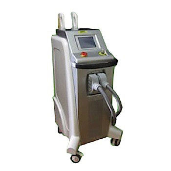 ED Master IPL Machine
