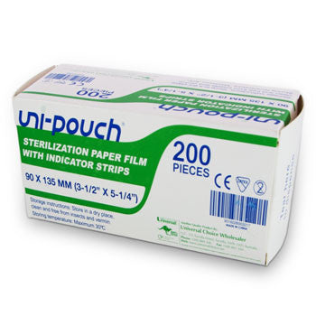 Unipouch 90 x 135mm