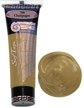 Champagne Softap Colour