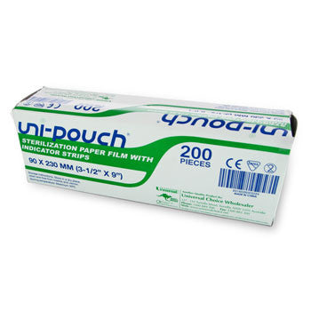 Unipouch 90 x 230mm