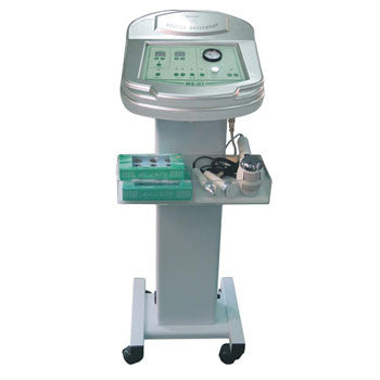 Microderm & Facial Machine