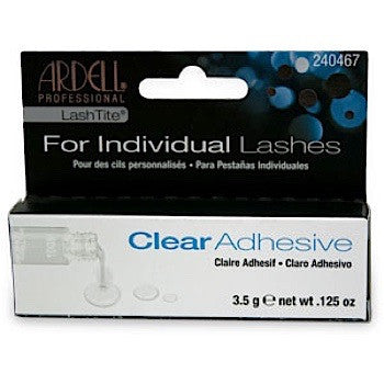 Ardell Lashtite Adhesive 3.5g Clear