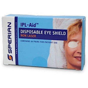 IPL Eye Pads 50 pack
