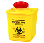 Sharps Containers 5Lt