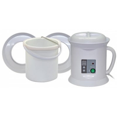 Digital 1Lt Wax Pot