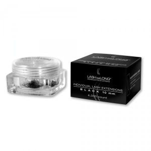 Lash Belong Individual Lashes 4000 Count - 14 Mm