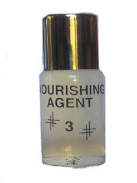 Studio Lash Nourishing Agent #3 Yellow