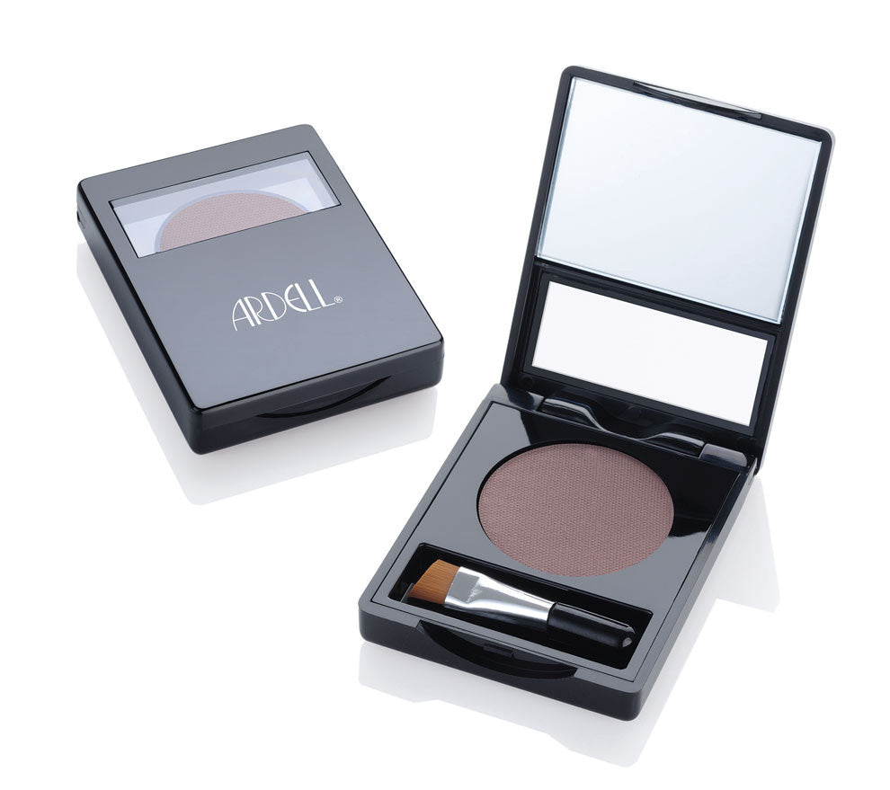 Ardell Brow Defining Powder Dark Brown