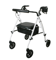 Luxe Rollator