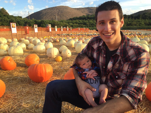 Underwood Family Farms Pumpkin Patch