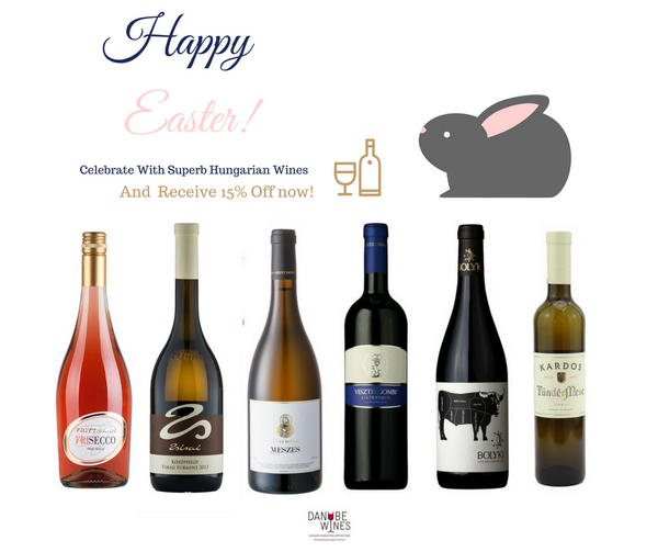 Easter Selection with 15% off