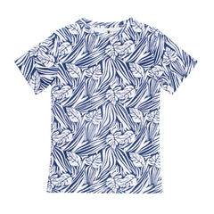 DAILY PAPER FLORAL T-SHIRT