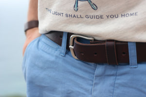 Wild Tide Belt Review.