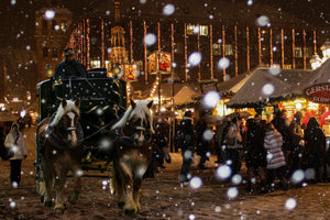 Christmas Markets In Devon