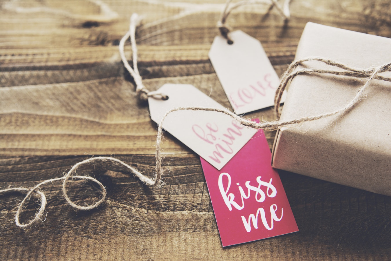 Top 5 Valentine's Day gift suggestions for men