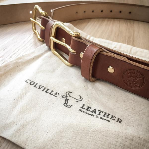 Handmade leather belts: the ultimate collection