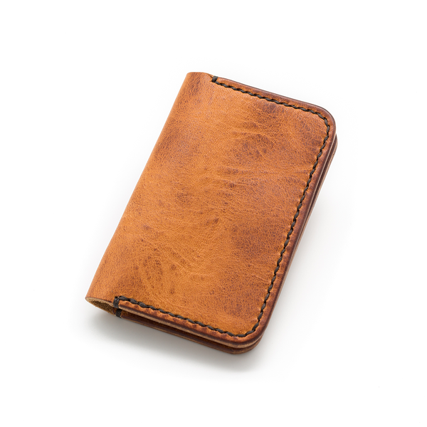 Image of Colville Leather's Eddy Wallet