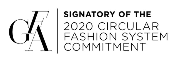 The Circular Fashion Commitment