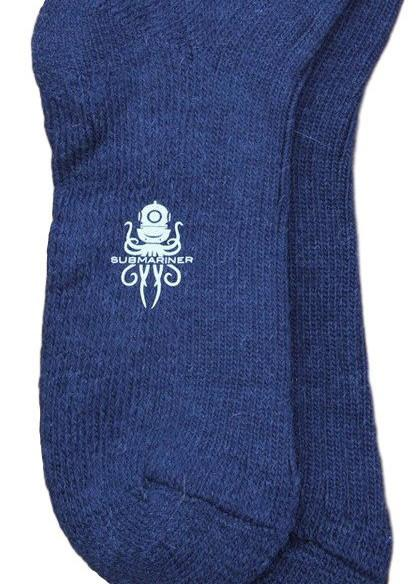 Submariner Merino wool socks