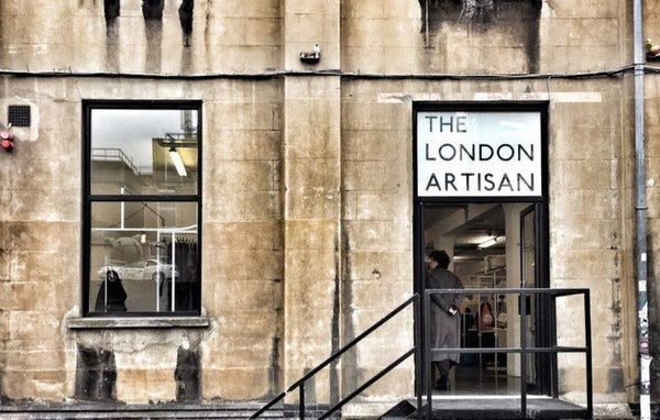 uk artisan fashion brands: the london artisan office