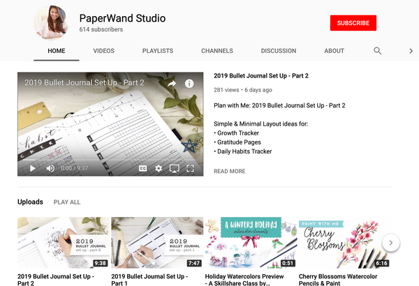paperwand studio