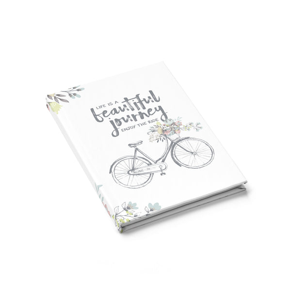 Enjoy the Ride - Notebook