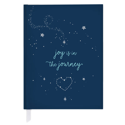 Joy is in the Journey - Notebook