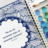 Celebrate Wonder™ The Art Journal Keepsake (Signature Gift Set)