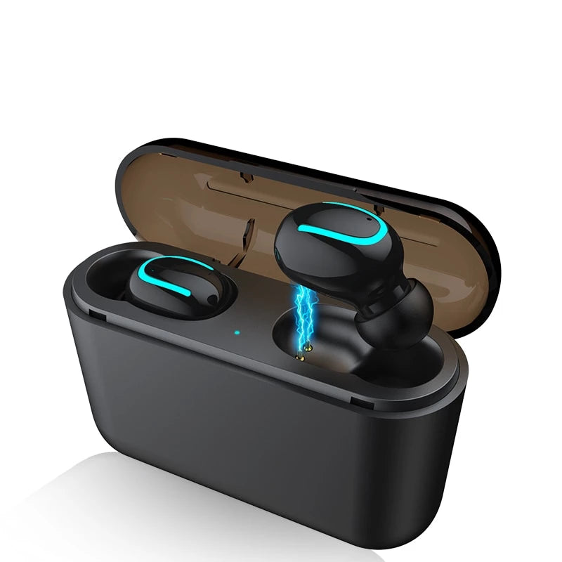 Wireless Blutooth 5.0 Earbuds Gaming Headset