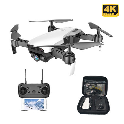 4K Camera Optical Flow Selfie Foldable RC Drone - JustgreenBox
