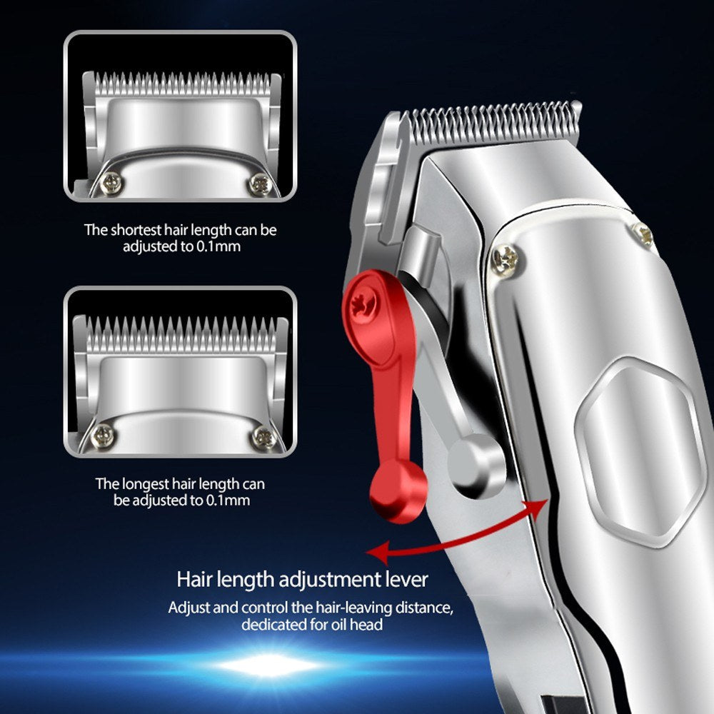 Hair Cutter Professional Hair Trimmer