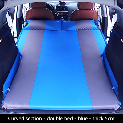 Camping Car Mattress Inflatable Moisture-Proof Pad